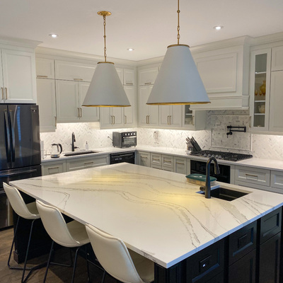 The Benefits of Having a Custom Kitchen: Part 1
