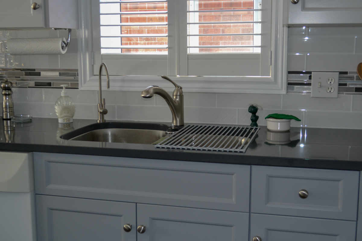 Quintessential Kitchen Renovation 1