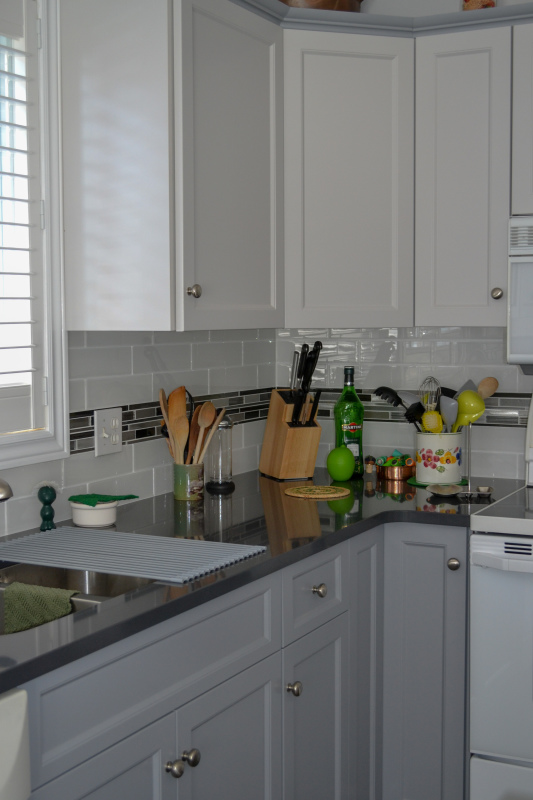 Quintessential Kitchen Renovation 2