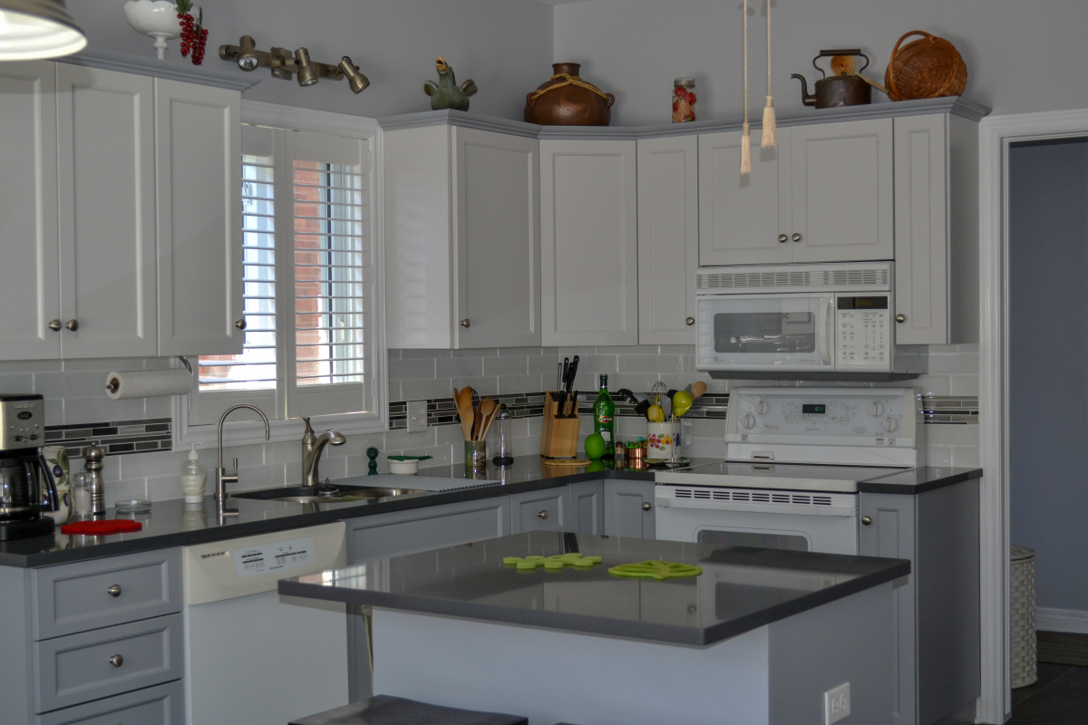 Quintessential Kitchen Renovation 5