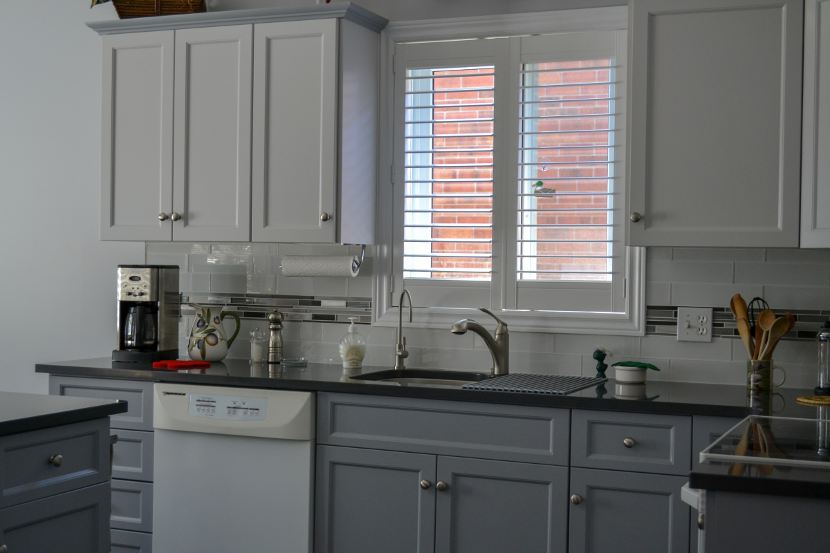 Quintessential Kitchen Renovation 6