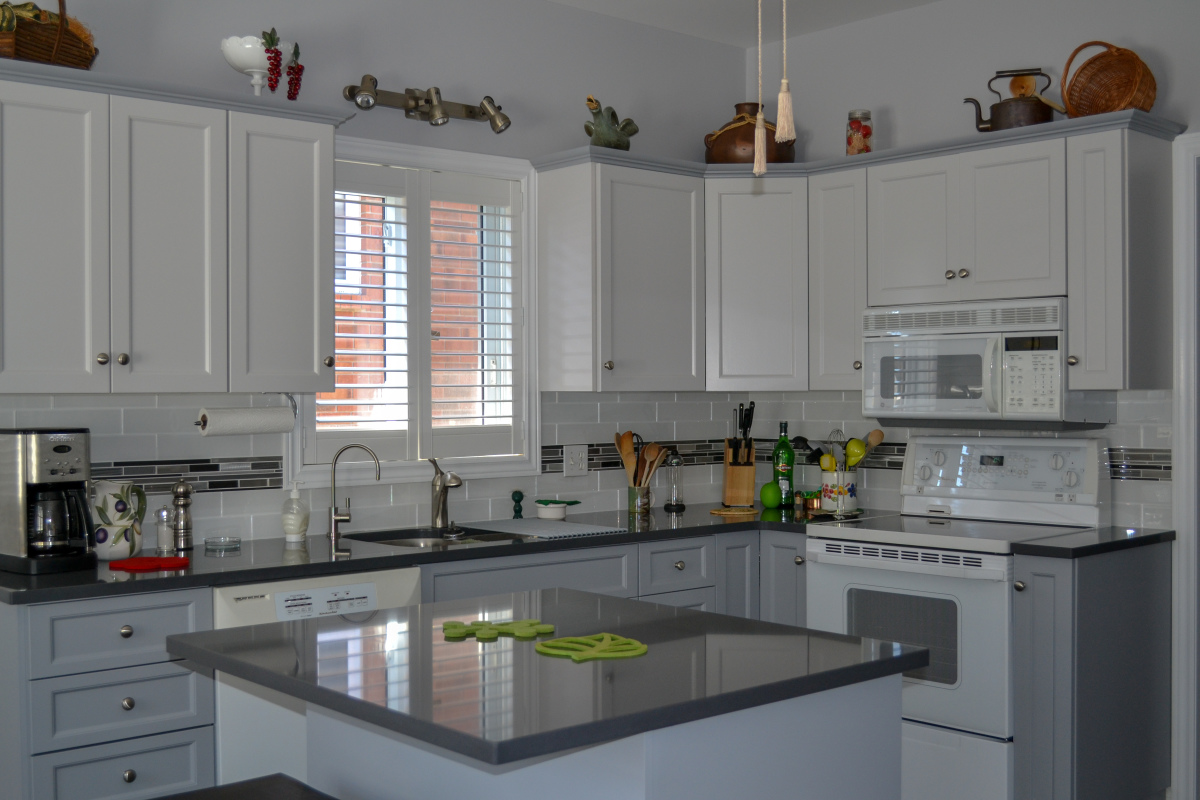 Quintessential Kitchen Renovation 11
