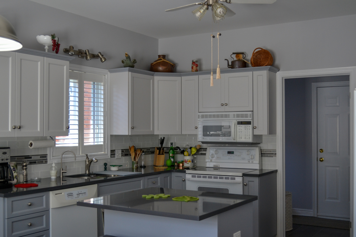 Quintessential Kitchen Renovation 14