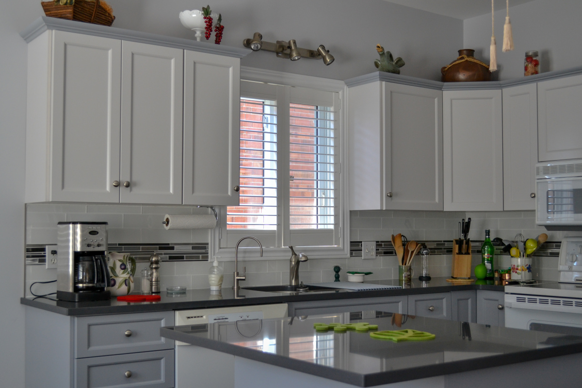 Quintessential Kitchen Renovation 15