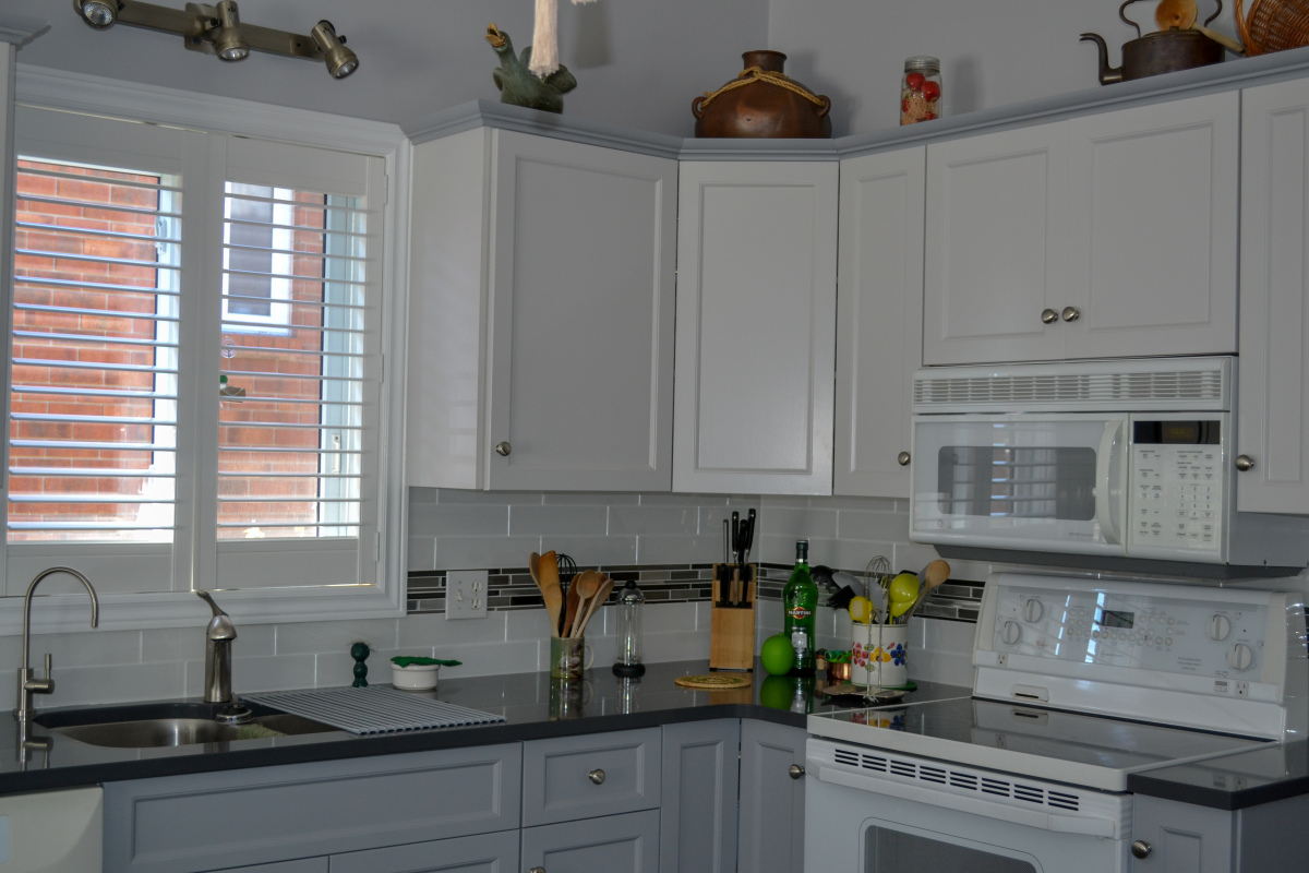 Quintessential Kitchen Renovation 16