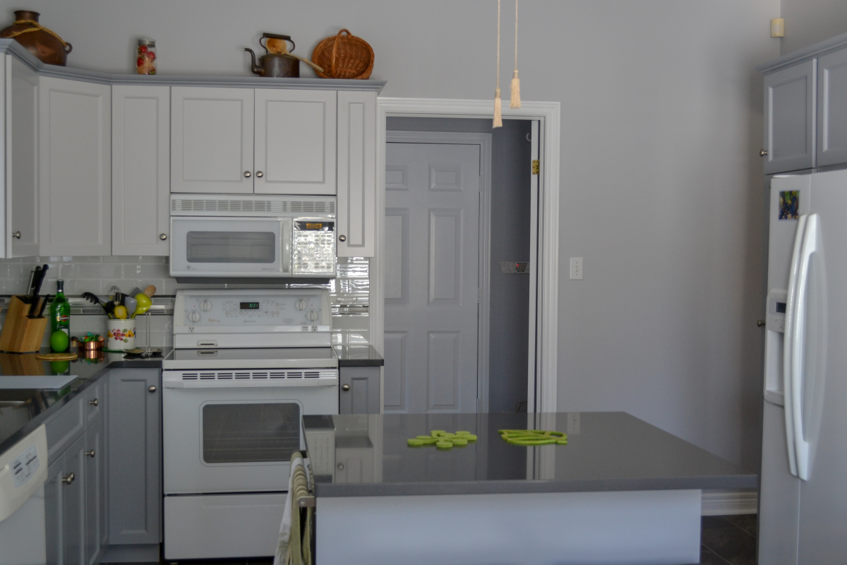 Quintessential Kitchen Renovation 17