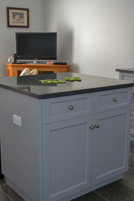 Quintessential Kitchen Renovation 19