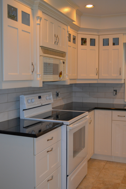 Traditional Kitchen Renovation 2