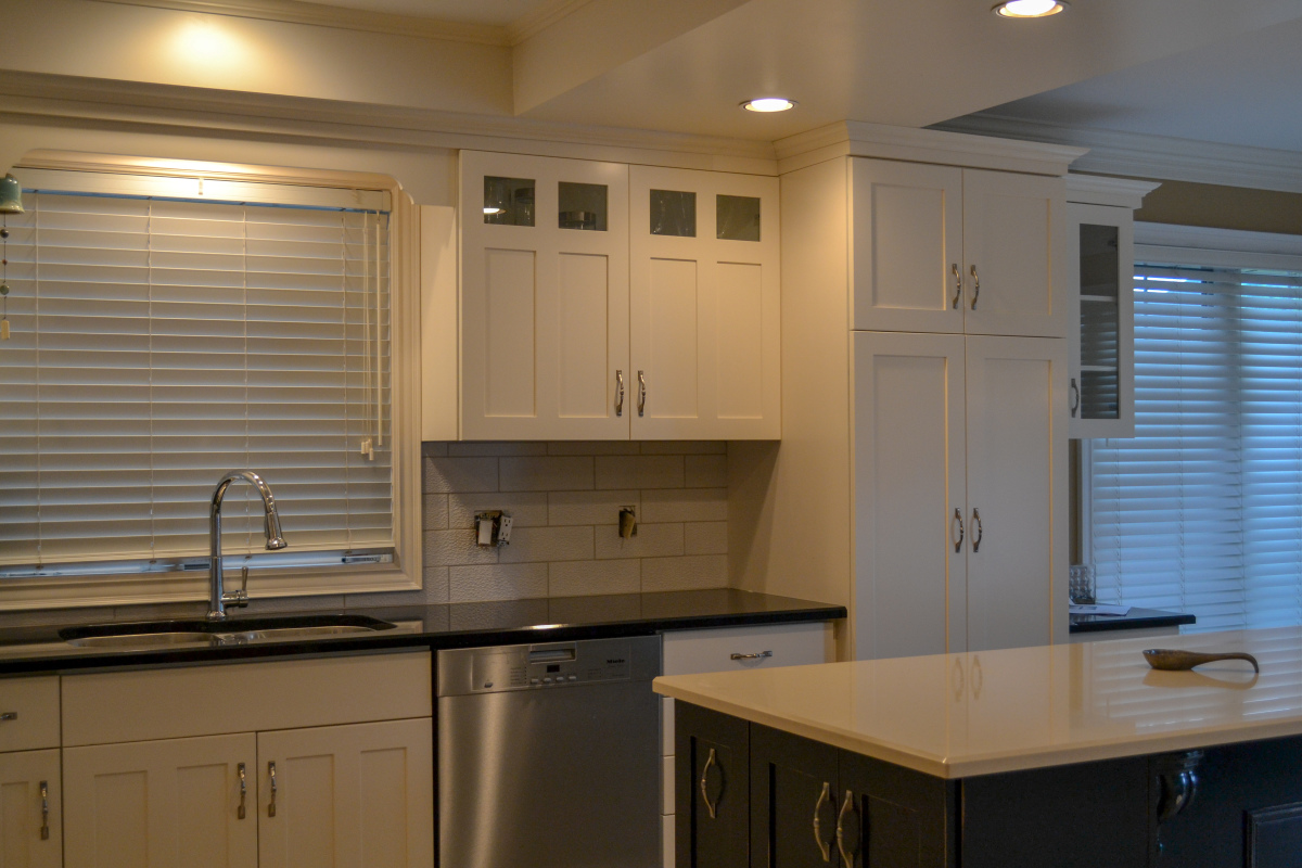 Traditional Kitchen Renovation 3