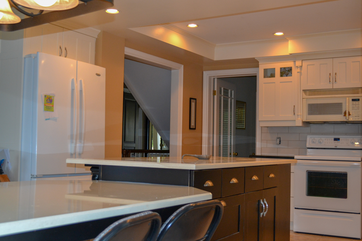 Traditional Kitchen Renovation 8
