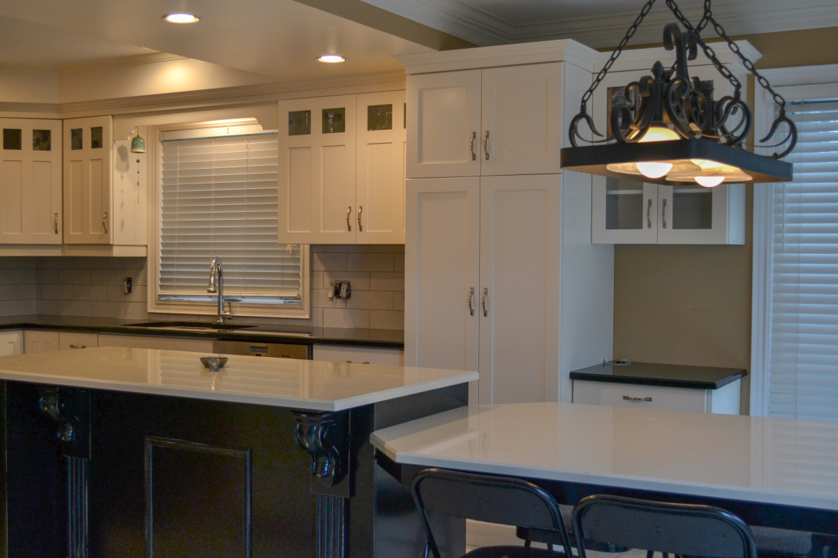 Traditional Kitchen Renovation 11