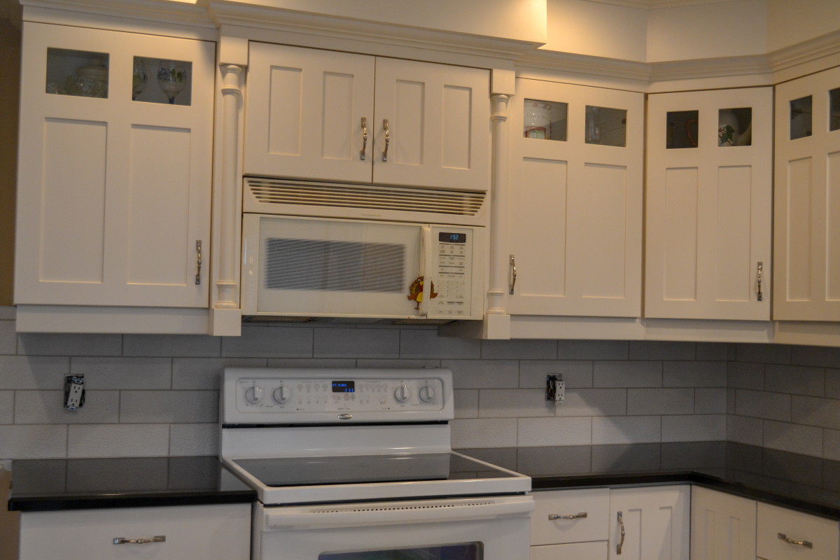 Traditional Kitchen Renovation 13