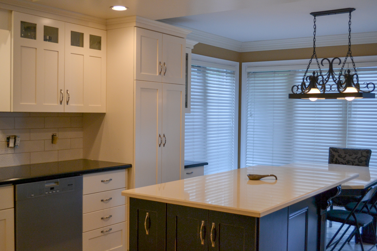 Traditional Kitchen Renovation 14