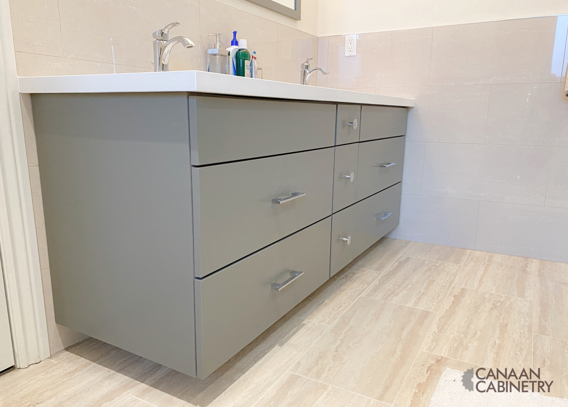 Ivri Master Bathroom Vanity 1