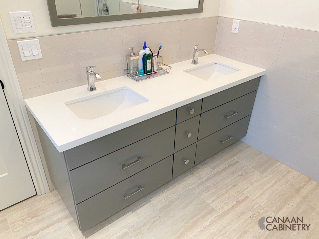 Ivri Master Bathroom Vanity 5